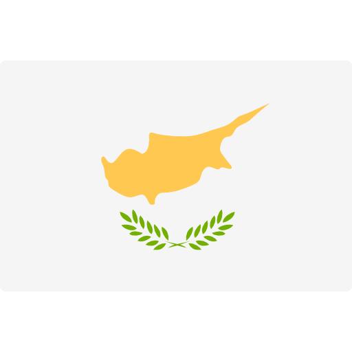 Cypern (ej turkiska delen)