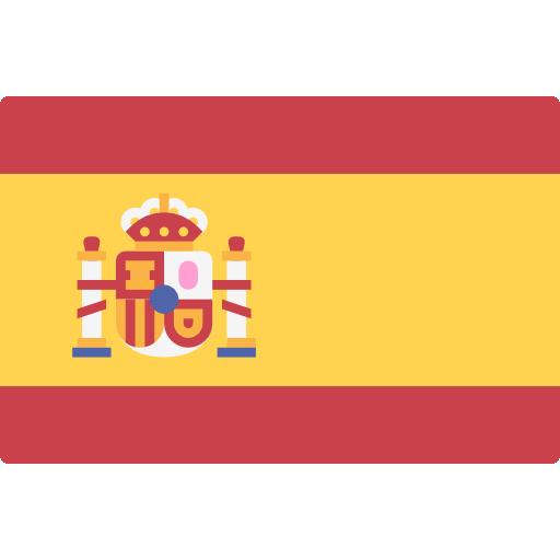 Spanien (ink. Kanarieöarna)